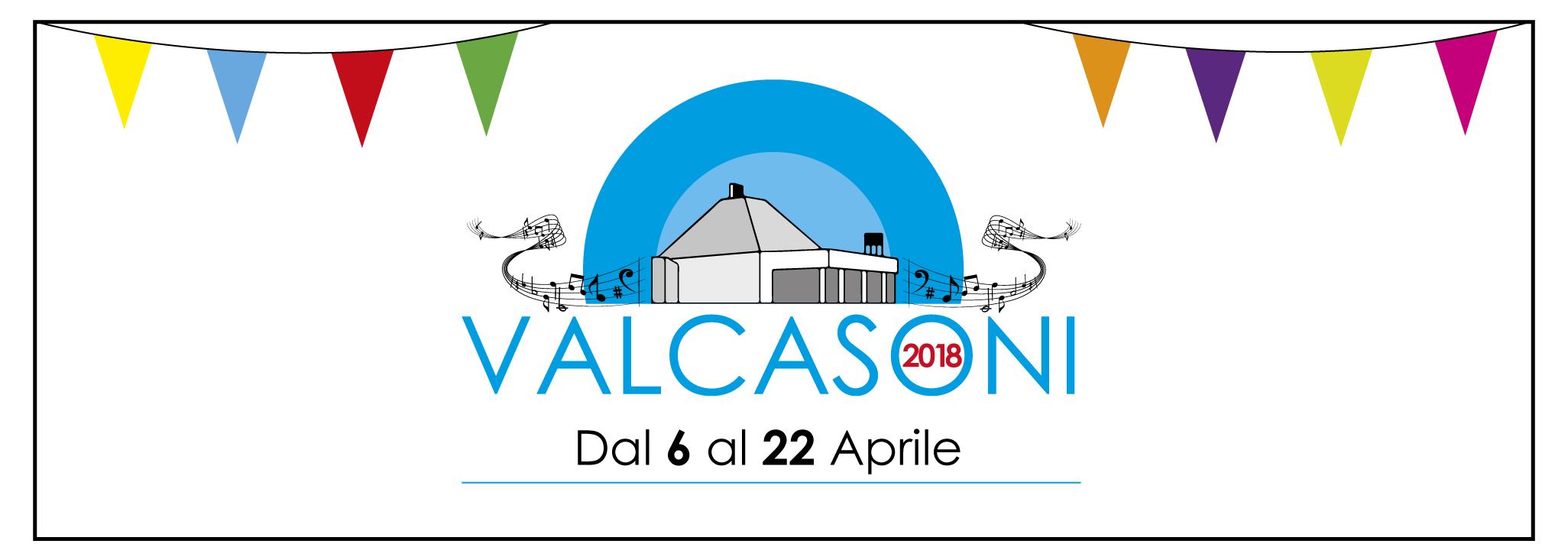 Sagra di Valcasoni